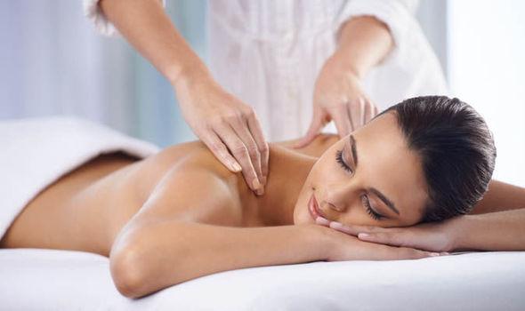 Massage-799725