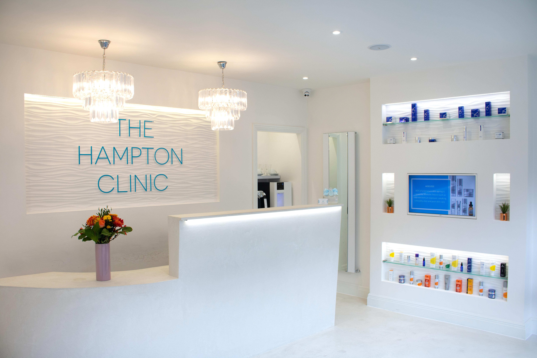 The Hampton clinic 2-2-1