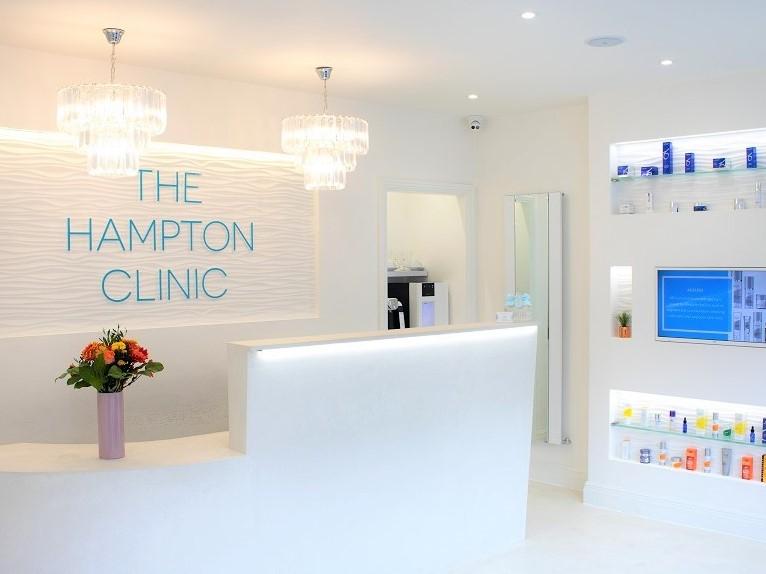 The Hampton clinic 2-2-3